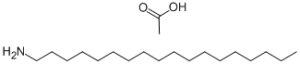 Stearylamine Acetate